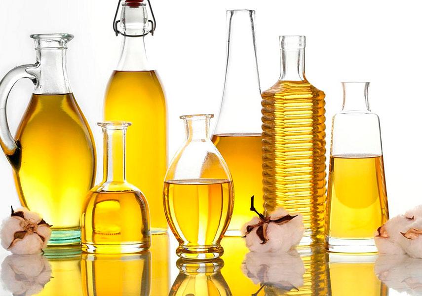 4 Unhealthy Oils to Avoid
