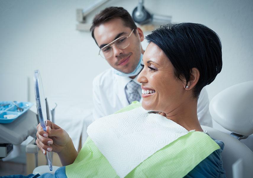 Visit Your Dentist!