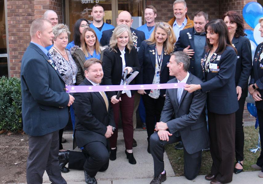 Diabetes Relief Opens Treatment Center in Utah